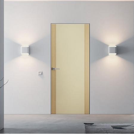 Купить межкомнатные двери скрытого монтажа Ego Папа Карло