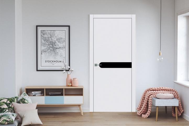 межкомнатные двери Premio 02 Art Door - 1