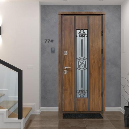 Купить входные двери Straj Proof Mottura PF Nominal (285)