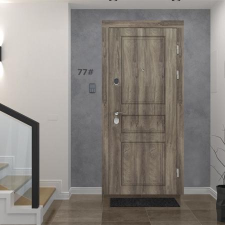 Купить Входные двери STZ-005 Rodos Standart