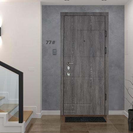 Купить входные двери Олимп 166/166  Дверной Бум