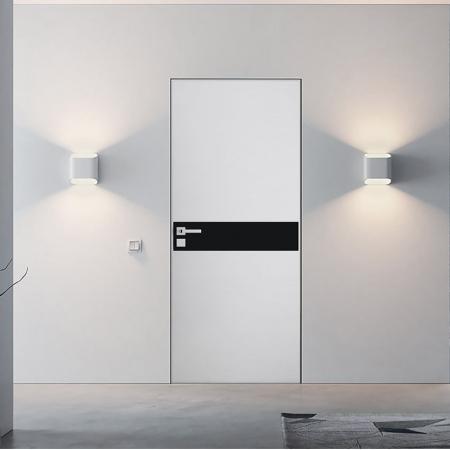 Купить межкомнатные двери скрытого монтажа Uno Папа Карло