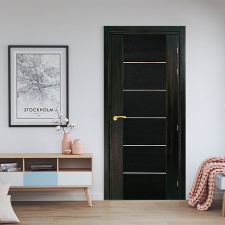 Купить межкомнатные двери ALYASKA 903 Fado