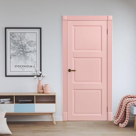 Купить межкомнатные двери РИМ ПГ Дверной Бум