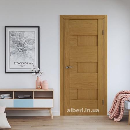 Купить межкомнатные двери Itaka-2 Alberi