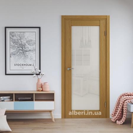 Купить межкомнатные двери Lira Alberi