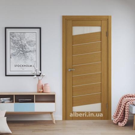 Купить межкомнатные двери Allegra Alberi