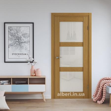 Купить межкомнатные двери Vincente Alberi