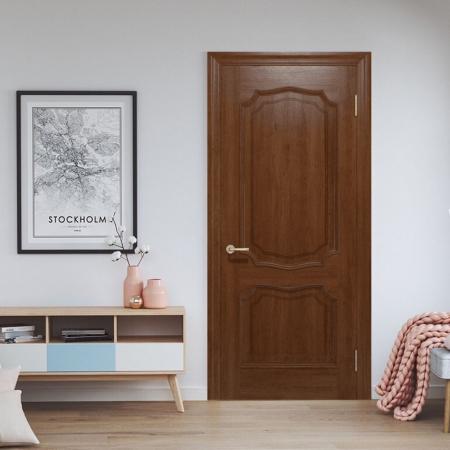 Купить межкомнатные двери Луидор Status doors