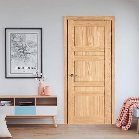 Купить межкомнатные двери BARCELONA 207 Fado