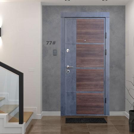 Купить входные двери Бостон-М Термопласт Премиум