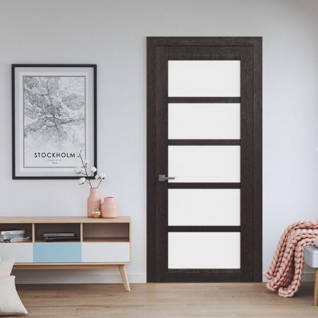 Купить межкомнатные двери Дукат Status doors