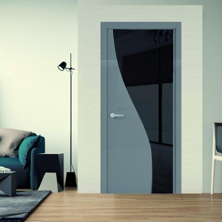 Купить межкомнатные двери Soft 12 Wake Wood