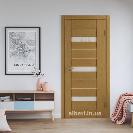 Купить межкомнатные двери Gretta-1 Alberi