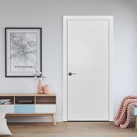 Купить межкомнатные двери loft m09 Danapris