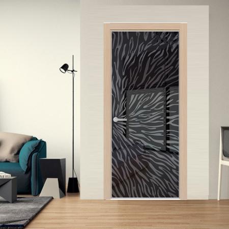 Купить межкомнатные двери Bogemia VIP 59 F Wake Wood
