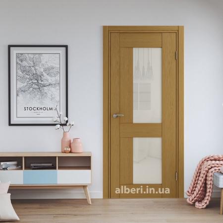 Купить межкомнатные двери Selena Alberi
