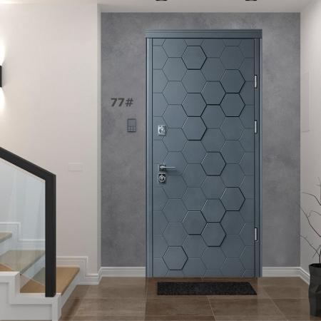 Купить входные двери Straj Lux Престиж Sota
