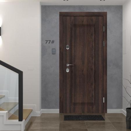 Купить Входные двери STZ-007 Rodos Standart