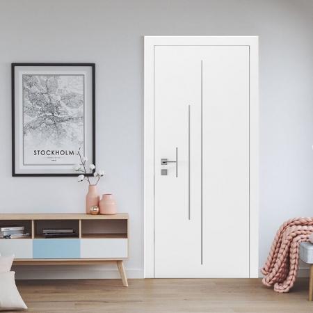 Купить межкомнатные двери Prima 3V1 Rodos