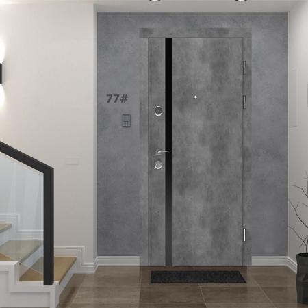 Купить Входные двери STZ-006 Rodos Standart