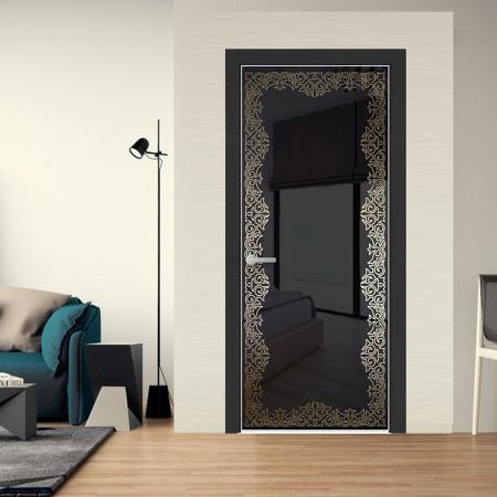 Купить межкомнатные двери Bogemia VIP 56 F Wake Wood