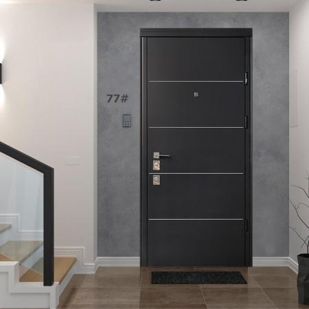Купить входные двери Straj Lux Престиж Соло