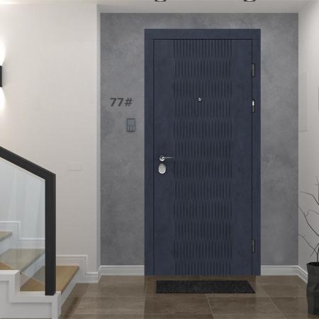 Купить Входные двери STZ-004 Rodos Standart