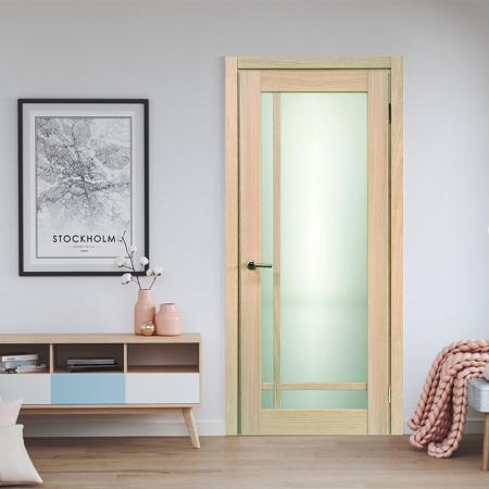 Купить межкомнатные двери MADRID 106 Fado