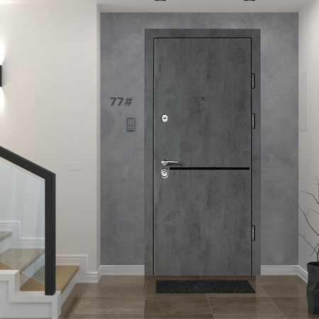 Купить входные двери Гарант 513 Дверной Бум