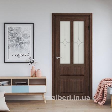 Купить межкомнатные двери Santa-2 Alberi