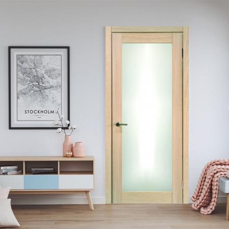 Купить межкомнатные двери MADRID 101 Fado