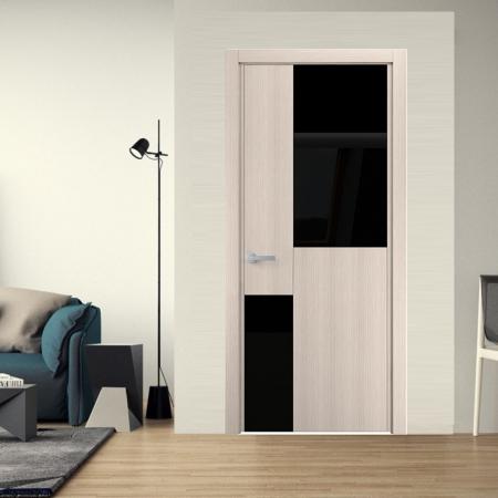 Купить межкомнатные двери Quattro 01 Wake Wood