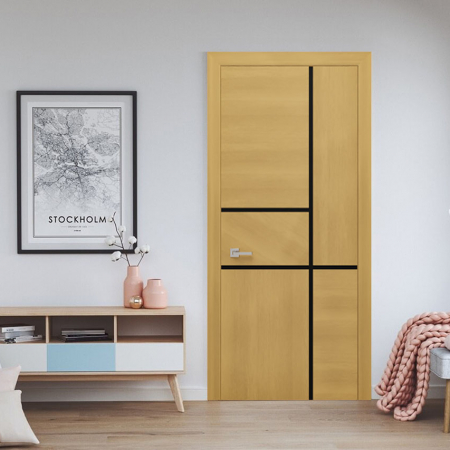 Купить межкомнатные двери Nicole Status doors