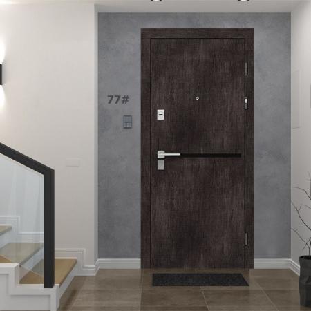 Купить Входные двери STZ-002 Rodos Standart