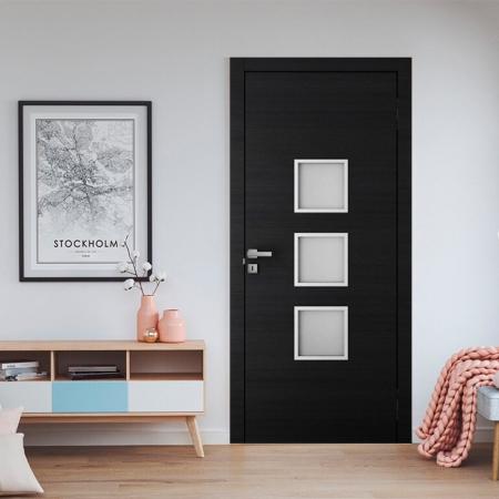 Купить межкомнатные двери MODENA MW-22 Paolo Rossi