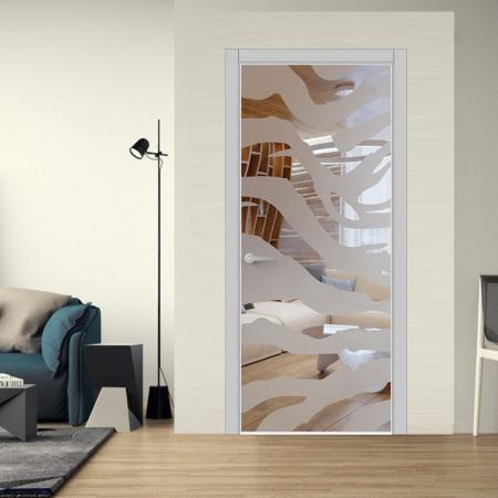 Купить межкомнатные двери Bogemia VIP 03 Wake Wood