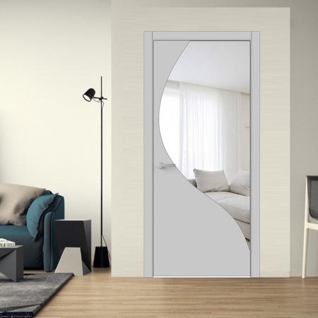 Купить межкомнатные двери Soft VIP 22 Wake Wood