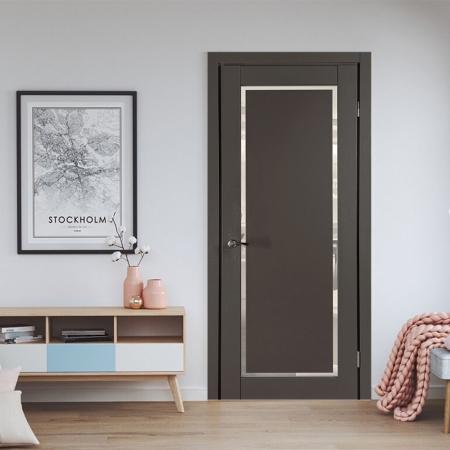 Купить межкомнатные двери MADRID 112 Fado