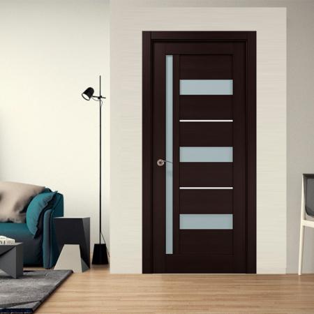 Купить межкомнатные двери MILLENIUM ML-47 AL Папа Карло