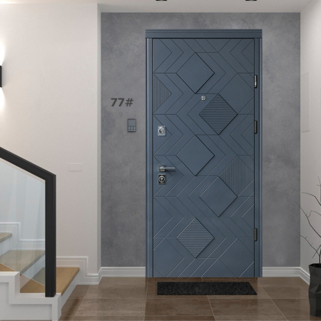 Купить входные двери Berez Standart Andora