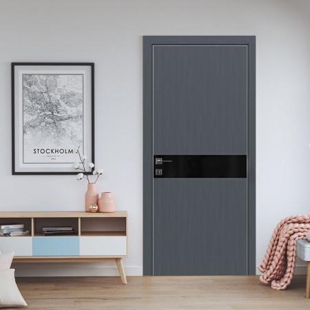Купить межкомнатные двери Flat-02 Rodos