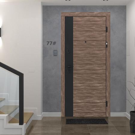 Купить Входные двери STZ-009 Rodos Standart