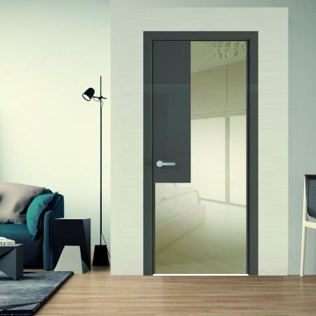 Купить межкомнатные двери Quattro 11 Wake Wood