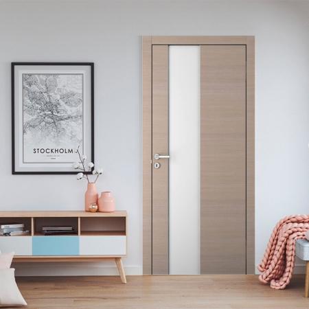 Купить межкомнатные двери LIVORNO LS-02 Paolo Rossi
