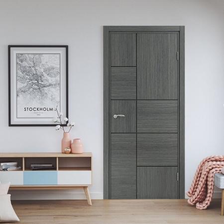 Купить межкомнатные двери Sandra Alberi