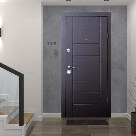 Купить входные двери Трио-Канзас Термопласт