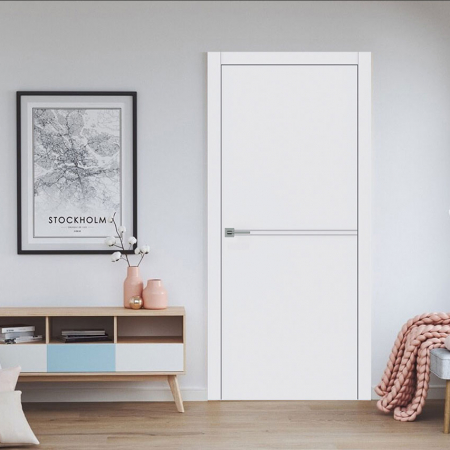Купить межкомнатные двери Premio 08 Art Door