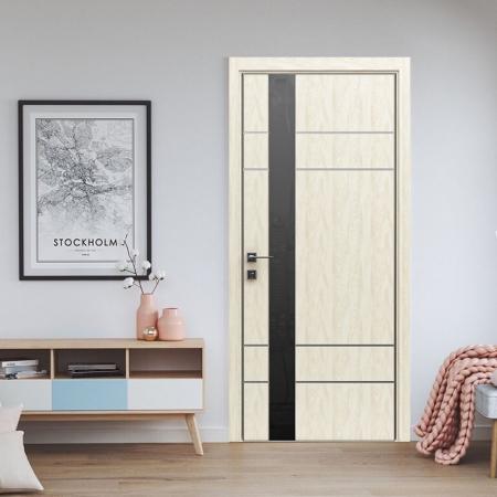 Купить межкомнатные двери Flat-05 Rodos