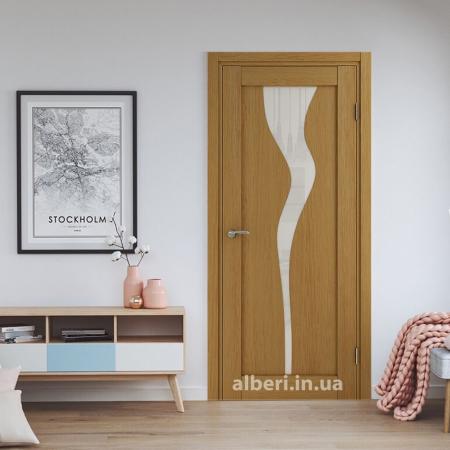 Купить межкомнатные двери Amelia Alberi
